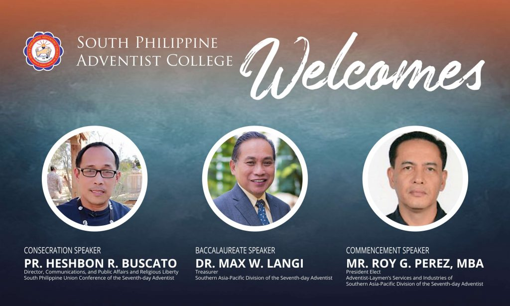 SPAC holds 22nd Commencement Exercises